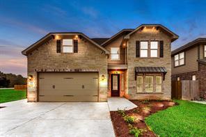 Houston Home at 912 Roberts Street East Bernard , TX , 77435 For Sale