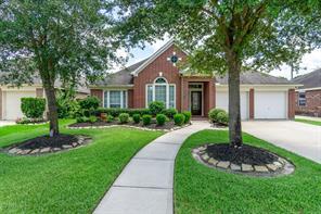 Houston Home at 11106 Jadestone Creek Lane Cypress , TX , 77433-5104 For Sale
