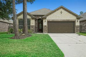 Houston Home at 7211 Casita Drive Magnolia , TX , 77354-3199 For Sale