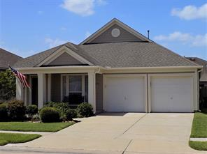 Houston Home at 7131 Alcott Manor Lane Richmond , TX , 77407-4071 For Sale