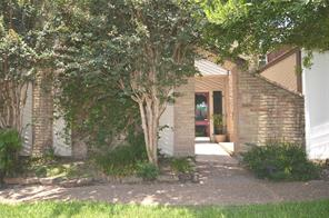 Houston Home at 9419 Denbury Way Houston , TX , 77025-4008 For Sale