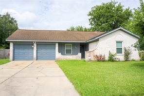 Houston Home at 2205 Halbert Drive Pearland , TX , 77581-3827 For Sale