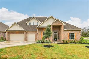 Houston Home at 32815 Waterfowl Drive Fulshear , TX , 77441 For Sale