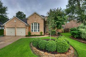 Houston Home at 13511 Monteigne Lane Cypress , TX , 77429-4850 For Sale