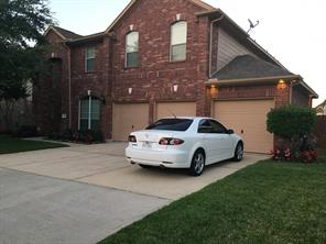 Houston Home at 18506 Skippers Helm Humble , TX , 77346-2876 For Sale