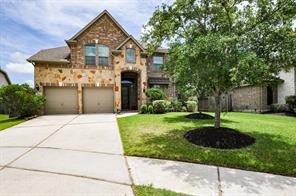 Houston Home at 13918 Turning Spring Lane Houston , TX , 77044-4441 For Sale