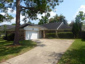 Houston Home at 4026 Lotus Drive Pearland , TX , 77584-4912 For Sale