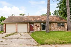 Houston Home at 13359 Villagrove Drive Houston , TX , 77049-1513 For Sale