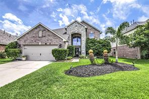 Houston Home at 1012 Autumn Brook Street Seabrook , TX , 77586-3946 For Sale
