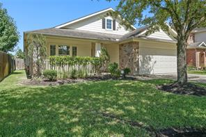 Houston Home at 9502 Vander Rock Drive Houston , TX , 77095-7293 For Sale