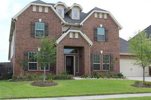 Houston Home at 26722 Hartford Grove Lane Katy , TX , 77494-7896 For Sale