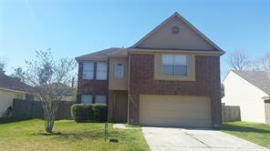 Houston Home at 16111 Catbird Court Humble , TX , 77396-3870 For Sale