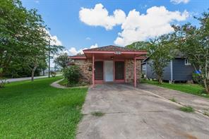 Houston Home at 501 Cemetery Street Clute , TX , 77531-4568 For Sale