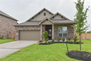 Houston Home at 19623 Haven Cliff Lane Spring , TX , 77388 For Sale
