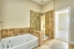 MASTER BATH. PICTURES FROM SIMILAR UNIT