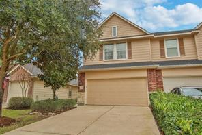 Houston Home at 14530 Gleaming Rose Drive Cypress , TX , 77429-4227 For Sale