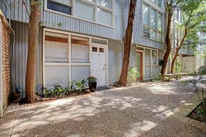 Houston Home at 615 Kipling Street 11 Houston , TX , 77006-4436 For Sale