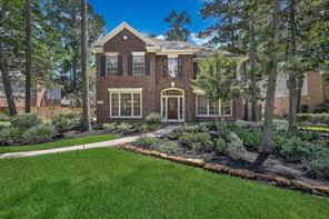 Houston Home at 137 Elm Crescent The Woodlands , TX , 77382-1050 For Sale