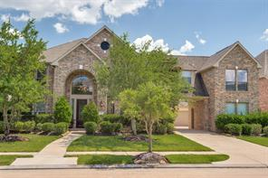 Houston Home at 21507 E Firemist Court Cypress , TX , 77433-3505 For Sale