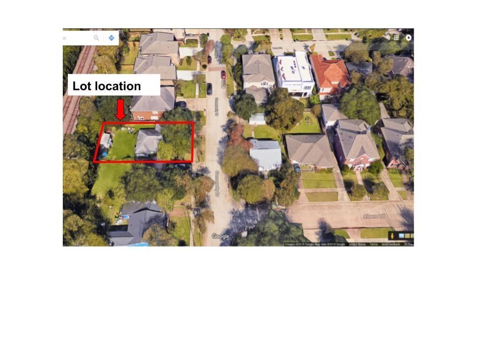 5316 Community West University Place 77005