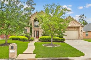Houston Home at 6311 Cash Oaks Drive Spring , TX , 77379-5161 For Sale