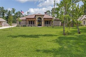 Houston Home at 19621 Desna Drive Porter , TX , 77365-4777 For Sale