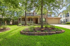 Houston Home at 102 S Longsford Circle The Woodlands , TX , 77382-1782 For Sale