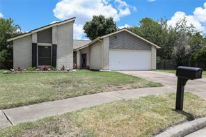 455 Village Creek Drive, Houston, TX 77598