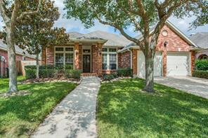 Houston Home at 3730 Shadow Wick Lane Houston , TX , 77082-5658 For Sale