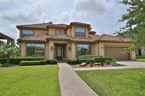 Houston Home at 14303 Shadow Garden Lane Houston , TX , 77077-3550 For Sale