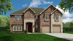 Houston Home at 28127 Round Moon Lane Katy , TX , 77494 For Sale