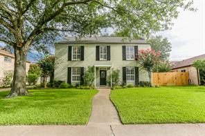 Houston Home at 11502 Cedar Creek Drive Houston , TX , 77077-5116 For Sale