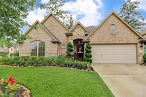 Houston Home at 3 Cohasset Place Tomball , TX , 77375-4664 For Sale