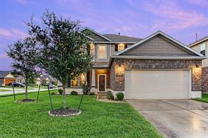Houston Home at 15003 Cave Creek Court Humble , TX , 77346-8075 For Sale