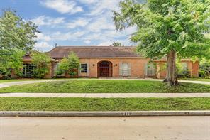 Houston Home at 9411 Millbury Drive Houston , TX , 77096-4217 For Sale