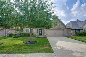 Houston Home at 1805 Callaway Cove Court Rosenberg , TX , 77471-6665 For Sale