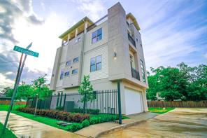 Houston Home at 3507 Facundo Street Houston , TX , 77018 For Sale