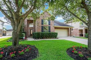 Houston Home at 3235 Brinmont Place Lane Katy , TX , 77494-2288 For Sale
