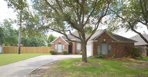 Houston Home at 12803 Village Way Drive Houston , TX , 77041-6809 For Sale