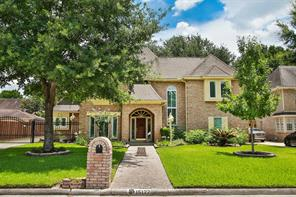 Houston Home at 15122 Ripplewind Lane Houston , TX , 77068-2030 For Sale