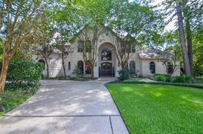 Houston Home at 13103 Springmint Court Cypress , TX , 77429-5150 For Sale
