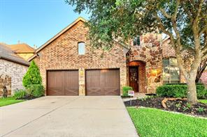 Houston Home at 25919 Brad Hurst Court Katy , TX , 77494-6236 For Sale