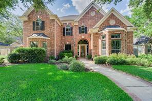 Houston Home at 5503 Maybrook Park Lane Katy , TX , 77450-8091 For Sale