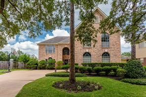 Houston Home at 4407 Westray Drive Missouri City , TX , 77459-2752 For Sale