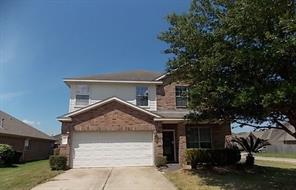 Houston Home at 1802 Dominic Lane Houston                           , TX                           , 77049-1593 For Sale