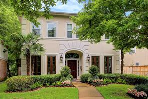 Houston Home at 807 Anderson Street Bellaire , TX , 77401-2806 For Sale