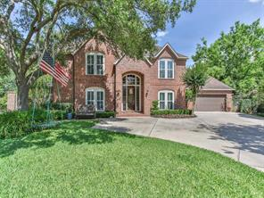Houston Home at 8864 Cedarspur Drive Spring Valley Village , TX , 77055-6665 For Sale