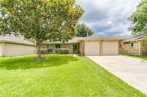 322 Meadow Wood Court, League City, TX 77573