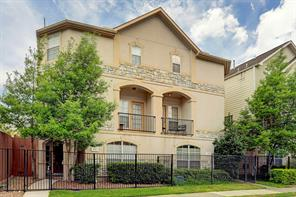 Houston Home at 181 Reinicke Street Houston , TX , 77007-8118 For Sale