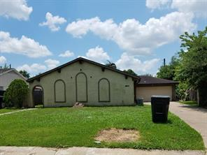 Houston Home at 11431 Sandstone Street Houston , TX , 77072-2905 For Sale
